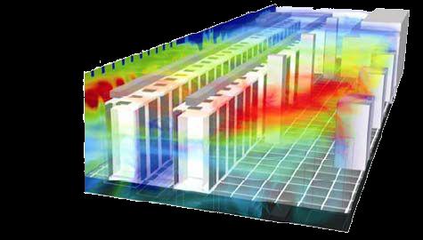 Data Center Cooling Analysis POWERandDATA.info