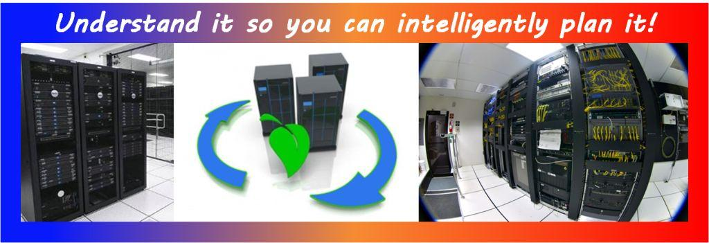 Understand Data Center Cooling So You Can Intelligently Plan It - from POWERandDATA.info