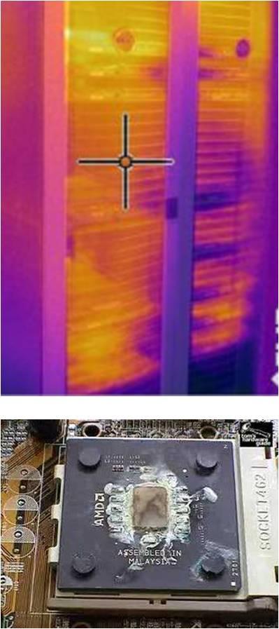 Data Center Heat Analysis POWERandDATA.info