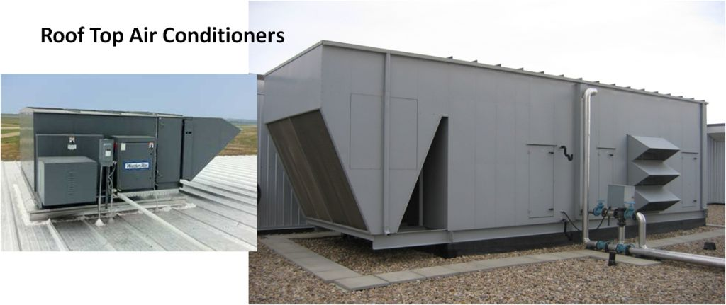 Roof Top Air Conditioners POWERandDATA.info